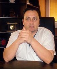Dr. Csóka Tibor - Onkológus